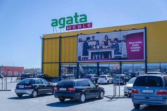 agata meble centrum handlowe gdansk