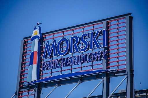 morski park handlowy gdansk poludnie