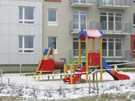 sloneczne wzgorza osiedle gdansk