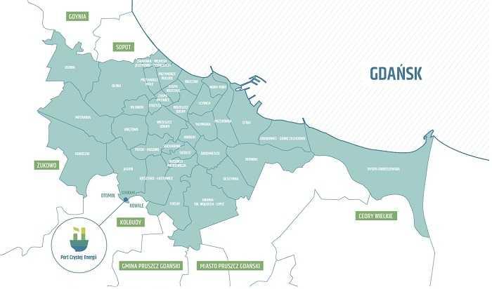 gdansk poludnie inwestycje