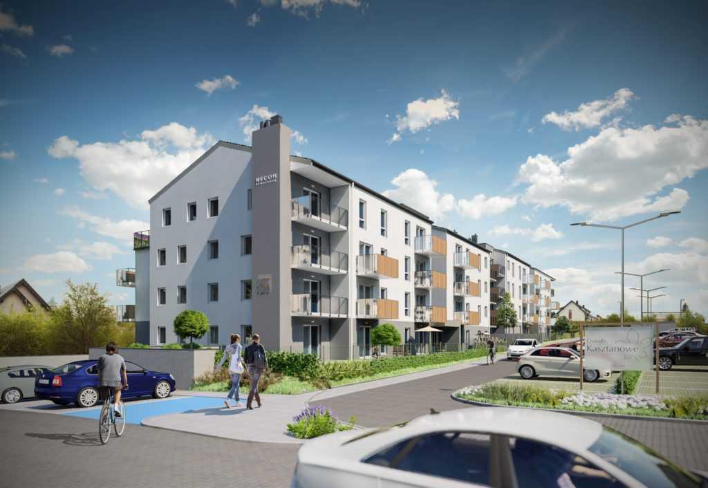 Nowe mieszkania Gdańsk Południe Borkowo Kowale Necon deweloper 3 1024x706