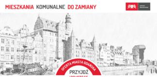 plansza Targi Mieszkaniowe