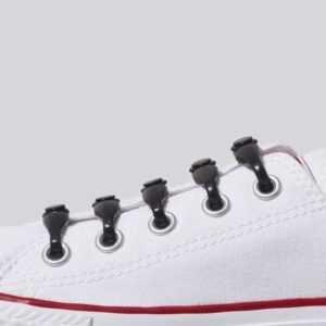 Sznurowadła Hickies sznurówki elastyczne bez wiązania 3