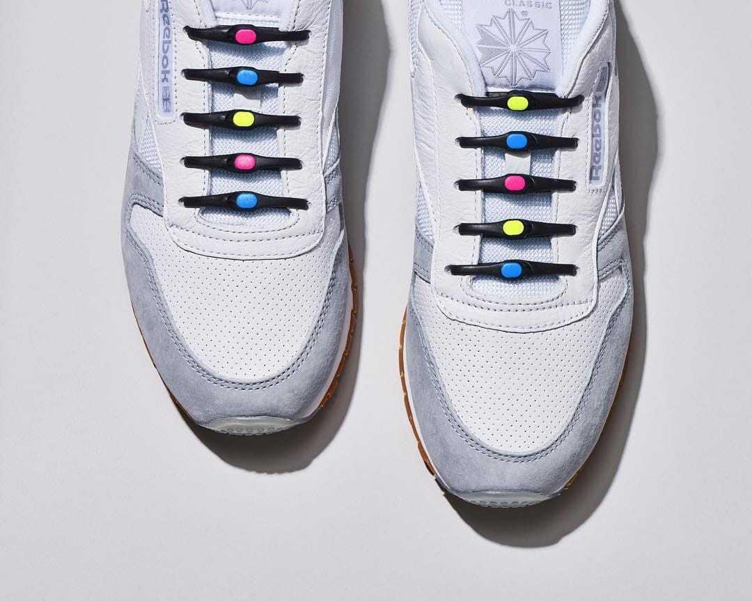 sznurowadła do butów sportowych 2