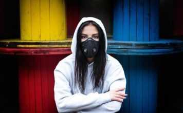certyfikowane maski sportowe