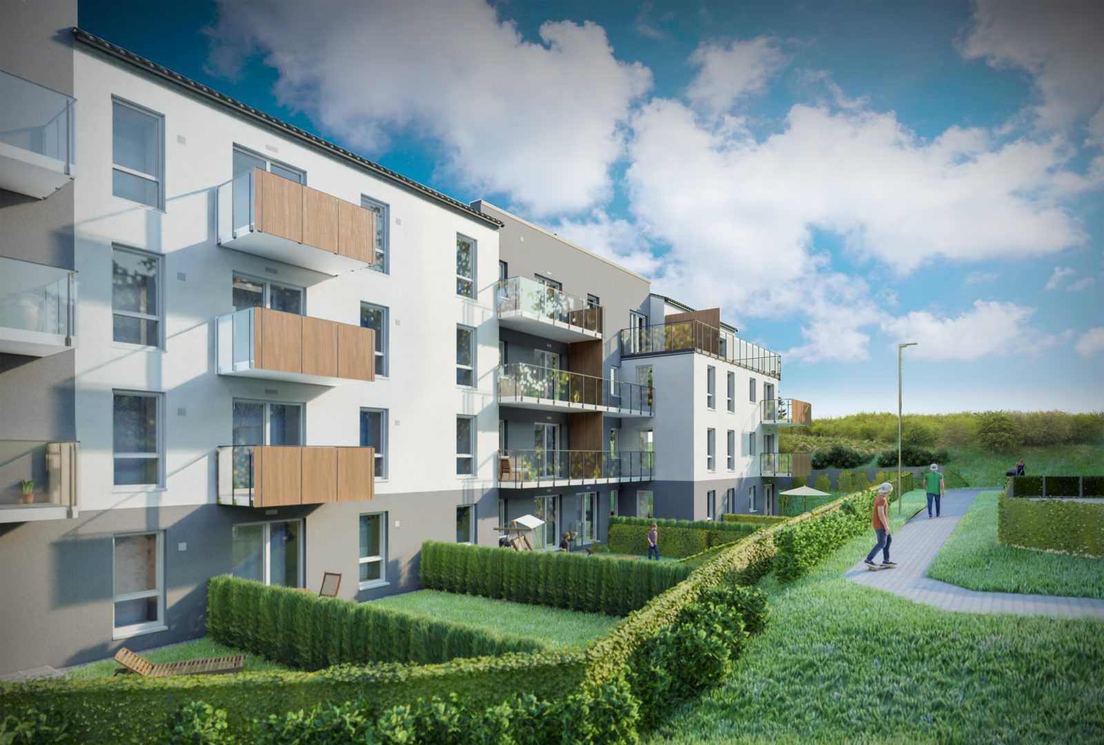 Mieszkania Gdańsk Południe dla młodych rodzin Necon deweloper 4