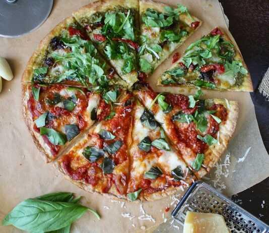 Pizzerie w Gdańsku najlepsza pizza trójmiasto