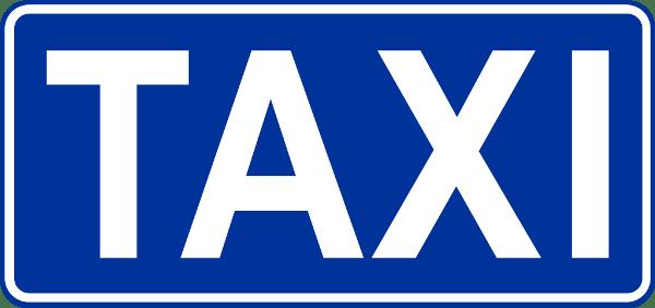 gdańsk taxi fluocars 1