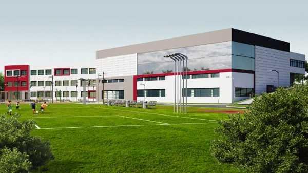 nowoczesna szkola gdansk poludnie