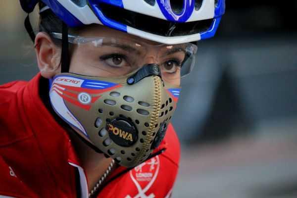 maski antysmogowe na rower przeciwsmogowe respro 4