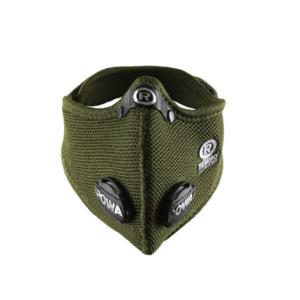 Maska Respro Ultralight Green Allergy Sport