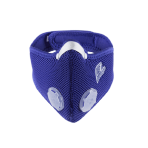 Maska antysmogowa Respro Allergy Mask Blue